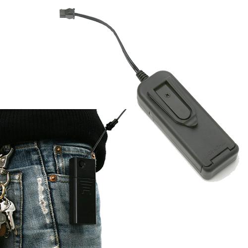 エレクトロワイヤー専用 電池ボックス
