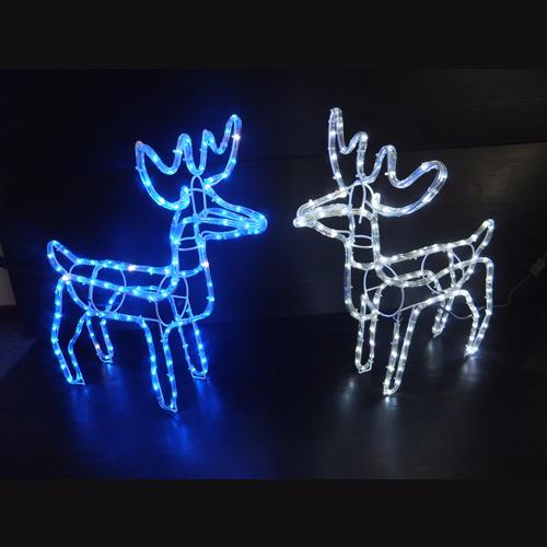 LEDロープトナカイ 1台